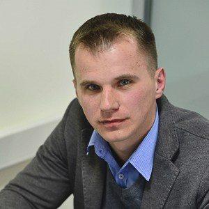 Богарада Сергій