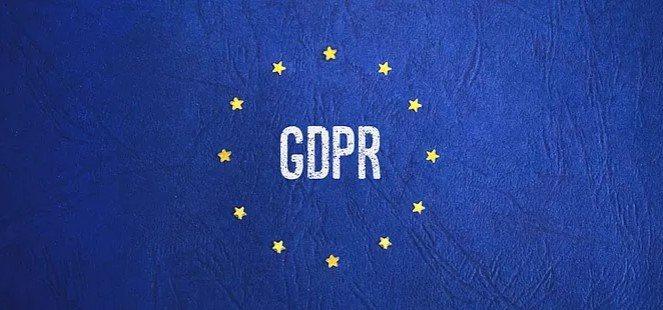 GDPR. Нові Європейскі тенденції.