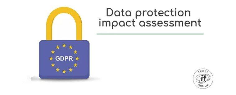 GDPR та оцінювання впливу на захист даних