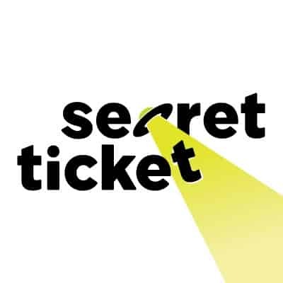 Secret ticket