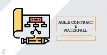 Agile contract & Waterfall software development agreement
