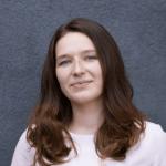 Vitaliia Stelmashchuk