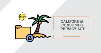California Consumer Privacy Act: перемога чи недо-GDPR?