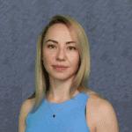 Бончева Ольга