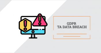 GDPR та data breach. Що робити, якщо стався витік даних?