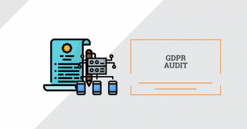 GDPR audit. Create a roadmap to GDPR compliance