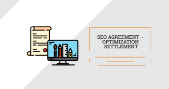 SEO Agreement – Optimization Settlement